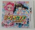 ドーリィ♪カノン ドキドキ♪トキメキ♪ ヒミツの音楽活動スタートでぇ~す!! 3DS