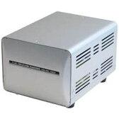 海外国内用大型変圧器1500W100V⇔110V~130V