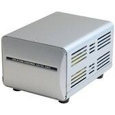 樫村 海外国内用大型変圧器100V/110-130V/1000VA WT-4UJ