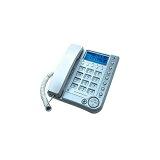 カシムラ 留守番機能付シンプルフォン(電話機) SS-05