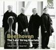 ベートーヴェン:弦楽四重奏曲第12番-第16番
