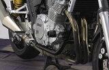 デイトナ DAYTONA エンジンプロテクターXJR1300 -07 79924