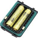 スタンダード FTH-80用アルカリ単三乾電池ケース JCPLN0003