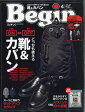 Begin (ビギン) 2010年 04月号