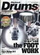Rhythm&Drums magazine (リズム アンド ドラムマガジン) 2017年 08月号 雑誌 /リットーミュージック
