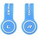 ゼロオーディオヘッドホンクリップ ブルー ZA-CLP-BW ZACLPBW