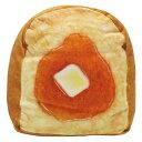 まるでパンみたいなもちもちピロー メイプルバター ケイカンパニー