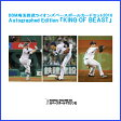 BBM埼玉西武ライオンズベースボールカードセット2016 Autographed edition「KING OF BEAST」 ベースボール・マガジン社