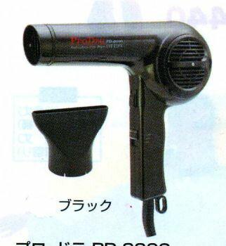 プロ・ドラ PDー2000 ブラック