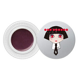 シュウ ウエムラ ペインティング ライナー #blackish satin purple 2.8g