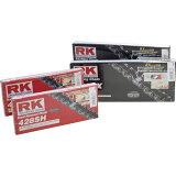 RK スーパーゴールドGSシリーズ(GS520XW)カシメジョイント