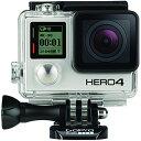 (GoPro(ゴープロ)) HERO4 ブラックエディション サーフ