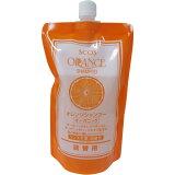 エスコス オレンジシャンプー詰替用 700ml