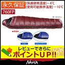 ナンガ(NANGA) スウェルバッグ380DX レギュラーサイズ DWIN(ダークワイン) 日本製 SWELLBAG380DX DW