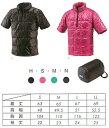 NANGA ポータブルダウンTシャツ/L/NASU(NAVY) メーカー品番:PD-T26