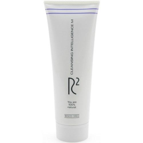 R2自然派基礎化粧品クレンジングインテリジェンスM180g マッサージパック