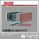 マイゾックス 三菱 マーキングチョーク 黒/12本入 K1830.24