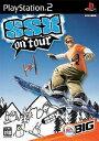 SSX On Tour/PS2/SLPM-66189/A 全年齢対象 エレクトロニック・アーツ SLPM-66189