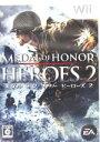 メダル オブ オナー ヒーローズ2 Wii