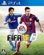 FIFA 15/PS4/PLJM80027/A 全年齢対象