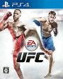 EA SPORTS UFC/PS4/PLJM80032/C 15才以上対象