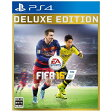 FIFA 16 デラックスエディション PS4