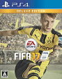 PS4 FIFA17 デラックスエディション
