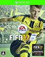 XboxOne FIFA17 通常版