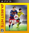 FIFA 16(EA BEST HITS) PS3