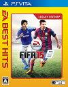 FIFA 15(EA BEST HITS) Vita