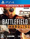 バトルフィールド ハードライン(PlayStation Hits)/PS4//D 17才以上対象 エレクトロニック・アーツ PLJM23504