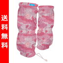 トオケミ(TOHKEMI) 透湿 迷彩桜レインスパッツ #390CM-SAKURA(フリーサイズ) レインウェア レインコート 雨具 カッパ 雨合羽