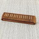 SUZUKI W-37スズキ 木製鍵盤ハーモニカ アルト RECOMMEND 鈴木楽器製作所
