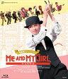花組宝塚大劇場公演 UCCミュージカル ME AND MY GIRL Blu-ray / 宝塚歌劇団