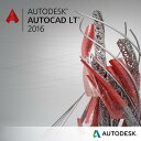 オートデスク AutoCAD LT 2016 通常版 with Subscription in the Box 057H1-935111-BR01