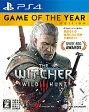 ウィッチャー3 ワイルドハント ゲームオブザイヤーエディション PS4【CEROレーティング「Z」(18歳以上のみ対象)】