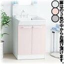 TOTO 600サイズ洗面化粧台の画像