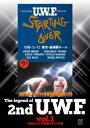 The Legend of 2nd U.W.F. vol.1(仮)/DVD/ クエスト SPD-1041
