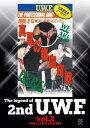 The Legend of 2nd U.W.F. vol.2(仮)/DVD/ クエスト SPD-1042