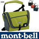 モンベル/mont-bell メッセンジャーバッグ S #1130247の画像