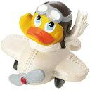 LANCO 犬用おもちゃ ダッキー エアプレイン PTLA0890 飛行機