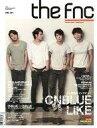 THE FNC MAGAZINE + DVD付き / CNBLUE シーエヌブルー