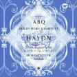 ハイドン:弦楽四重奏曲集(第39番《鳥》/第81番/第82番《雲がゆくまで待とう》他)