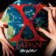 THE WORLD~X JAPAN 初の全世界ベスト~/CD/WPCL-11780