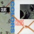 カラーズ(天使の消えた街)/CD/WPCR-28586