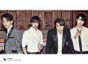 CNBLUE シーエヌブルー / CNBLUE 2016 SEASON'S GREETINGS