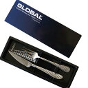 GLOBAL / グローバル GTJ-01 ステーキナイフ&フォークセット(各1本)  .の画像