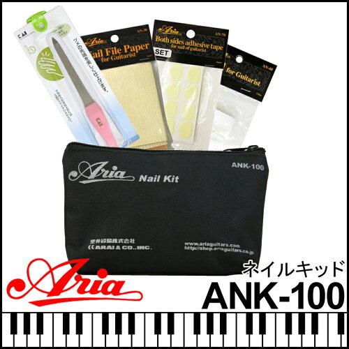 Aria ANKー100 ネイルキット