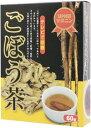 ごぼう茶 60gの画像
