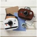 セトクラフト Motif. パスポーチ インスタントカメラ ホワイト・SF-2981-WH-190 4003bu